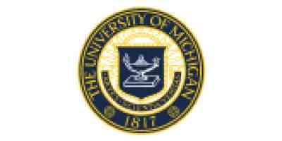 University of Michigan,